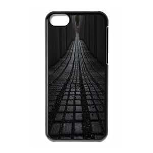 Iphone 5C Case, memorial Case for Iphone 5C Black