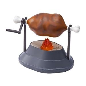 エレクトロイズ モンスターハンター 肉焼きタイマー