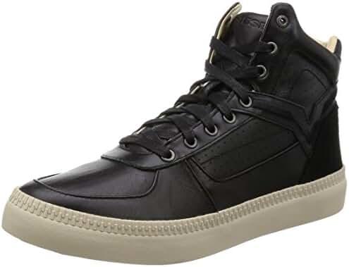 Diesel Men's V Is For S-Spaark Mid Fashion Sneaker