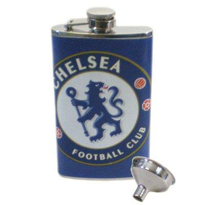 Chelsea FC. Hip Flask