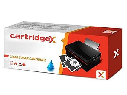Cartridgex - Cartucho de tóner Compatible para Samsung Xpress SL ...