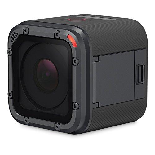 GoPro HERO5 Session カメラ ゴープロ 4K ビデオ 防水 ブラック セッション