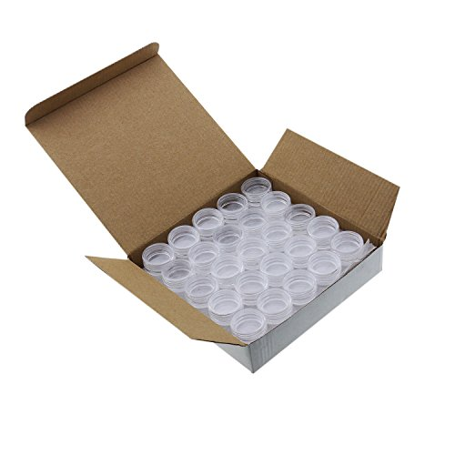empty jars plastic - 3