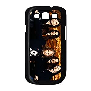 Samsung Galaxy S3 9300 Cell Phone Case Covers Black Helloween UD1389405