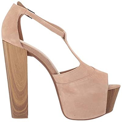 Jessica Simpson Women's Dany Platform | Platforms & Wedges