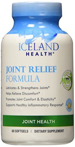 Iceland Health Joint Relief Formula product image