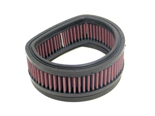 K&N Replacement Air Filter HD-2084 Fits 84-85 Harley-Davidson FXRT Sport Glide