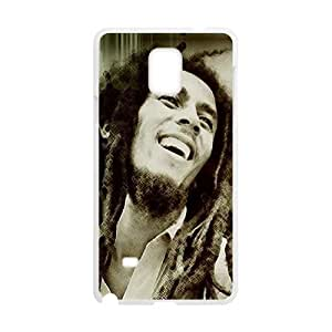 Crazy Stylish man Cell Phone Case for Samsung Galaxy Note4