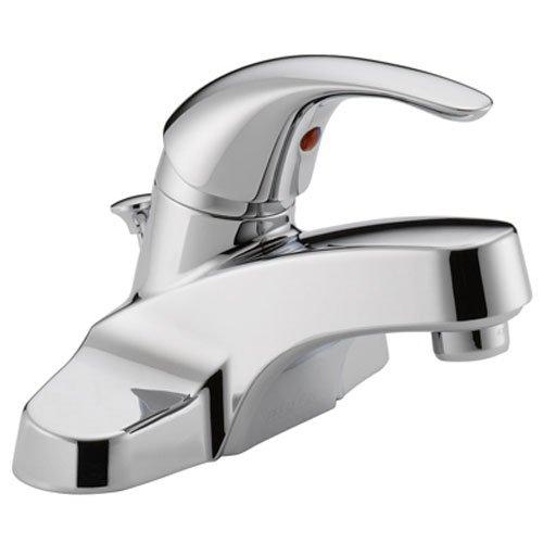 Delta Faucet P188620LF, Chrome