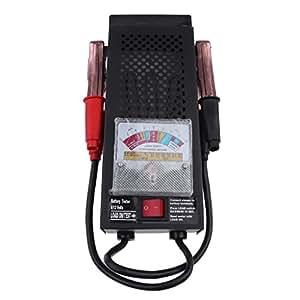 Amazon.com: Dolity Battery Load Tester | 6V-12V Volt