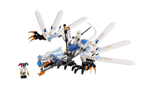 lego ninjago ice dragon attack 2260 buy online in uae toys and games products in the uae. Black Bedroom Furniture Sets. Home Design Ideas