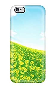 Anti-scratch And Shatterproof February0th Phone Case For Iphone 6 Plus/ High Quality Tpu Case
