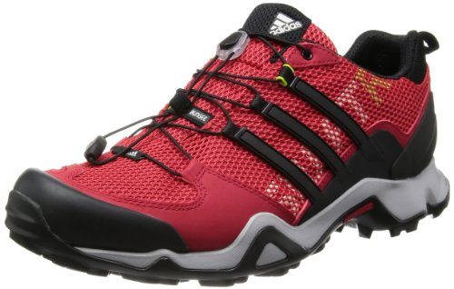 Adidas Terrex Swift R Trail Walking Shoes - 7.5 - Red