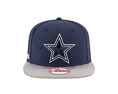 Men s New Era Dallas Cowboys 2016 Sideline Official 9Fifty ... c910dc28cf2