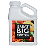 Great Big Plants Tomatoes Natural Compost Extract