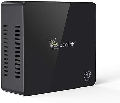 Docooler Beelink Gemini X45 Mini PC Soporte para Sistema operativo ...