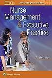 img - for Nurse Management & Executive Practice book / textbook / text book