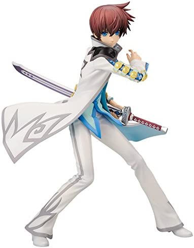New Alter Tales of Graces f Asbel Lhant 1//8 PVC From Japan