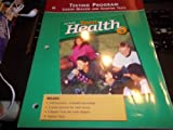 Teen Health Course 3, Assessment, Testing Program: Lesson Quizzes and Chapter Tests