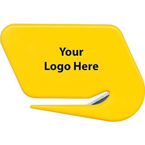 Letter Opener - 500 Quantity - $0.75 Each - Promotional Product/Bulk/Branded with Your Logo/Customized