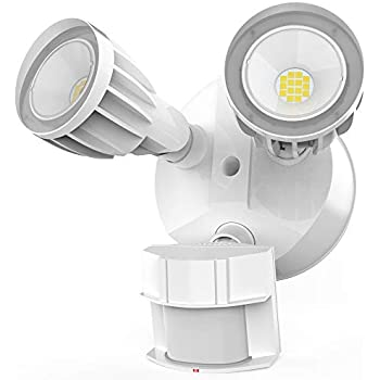 30w Led Security Light Motion Outdoor Motion Sensor Light