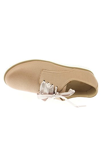 PERFORATED BLUCHER Andanines DORADO 1511531 37 Or