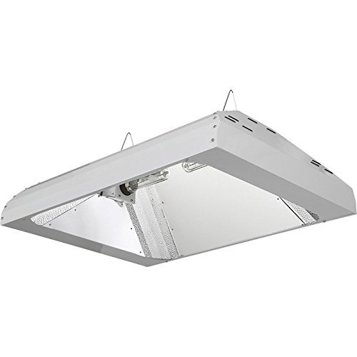 Apollo Systems Light - Sun System Grow Lights -  LEC 630W    120V    3100K Lamps - Indoor Grow Light Fixture for Hydroponic and Greenhouse Use - Philips Green Power Full Spectrum CDM Lamps and Internal Ballast Included