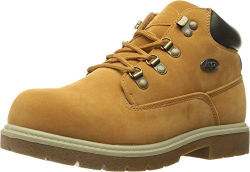 Lugz Men's Cargo Fashion Sneaker, Wheat, 9.5 D US