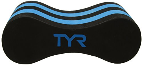 TYR  11LPFALL  Pull Float, Black/Blue