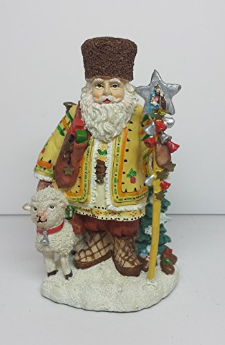 International Santa Claus St. Nicholas Romania Sc-60