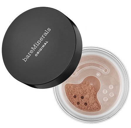 Bare Escentuals Tan Spf 15 Foundation - 3
