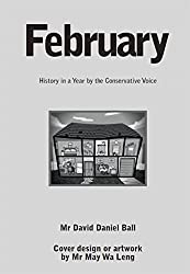 February: History in a Year by the Conservative Voice