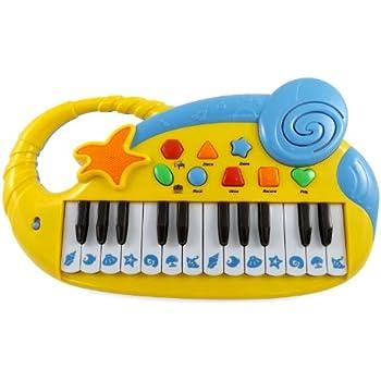 Amazon Com B Meowsic Keyboard Toys Amp Games