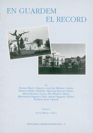 Descargar Libro En Guardem El Record Desconocido