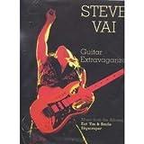 Steve Val/Guitar Extravaganza, Steve Vai, 0769215033