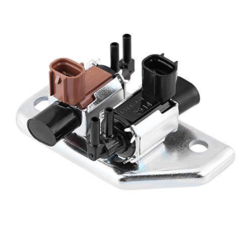 Supercharger Cut-off Valve, Car Turbo Boost Emission Solenoid Valve for Triton L200 MR577099 K5T46494: