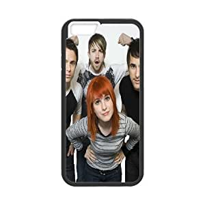 Generic Case Paramore For iPhone 6 4.7 Inch G7Y6618274