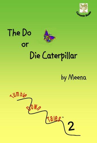 Download The Do or Die Caterpillar pdf epub