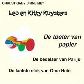 van papier leo en kitty kuysters from the album de toeter van papier