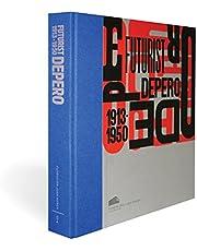 Futurist Depero 1913-1950