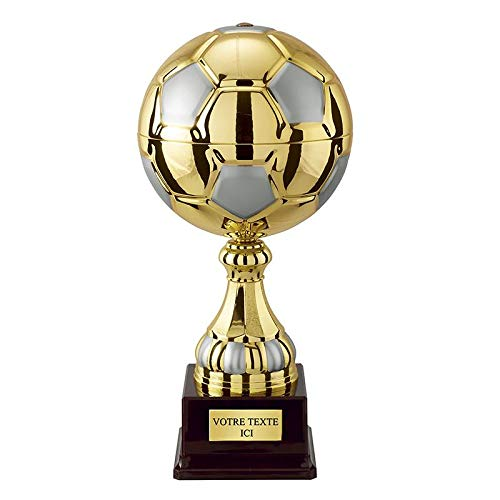 Troph/ée Sportif TROPHEE Ballon DE Foot