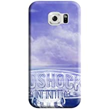 Colorful Phone back Shells BioShock Infinite New Arrival Cover Samsung Galaxy Note 5
