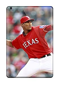 Hot 9701402J875485846 texas rangers MLB Sports & Colleges best iPad Mini 2 cases