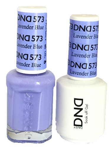 Amazon.com : DND Daisy Duo Soak off Gel and Matching Nail