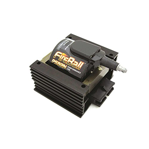 COMP Cams 730-0192 External-Core Coil (Ps92N Race For Cd Ignition)