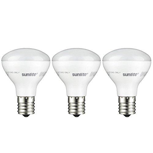 led intermediate base bulb - 4