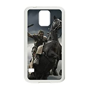 Spartacus ROCK8096029 Phone Back Case Customized Art Print Design Hard Shell Protection SamSung Galaxy S5 G9006V