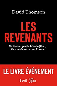 Les revenants par David Thomson