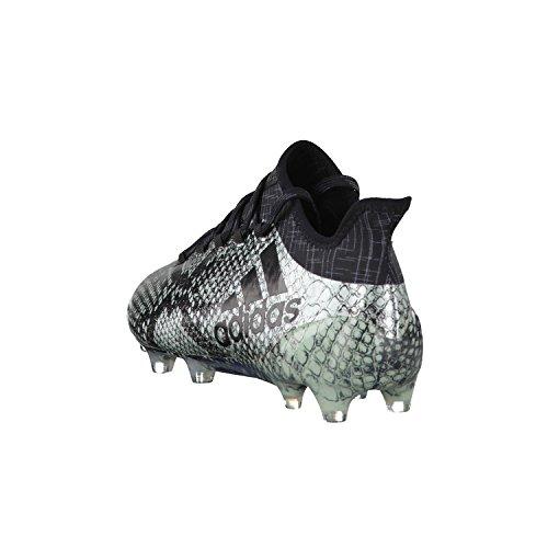 adidas Herren X 16.1 FG Fußballschuhe FTWWHT/FTWWHT/RAYPNK