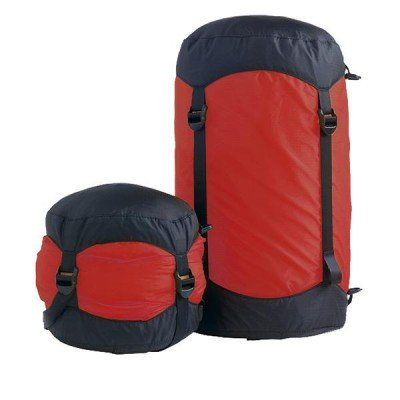 (Sea To Summit Ultra-Sil Compression Sack, Red, XL)